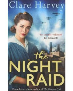 The Night Raid