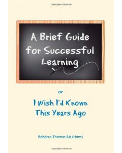 A Brief Guide For Successful Learning