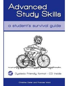 Advanced Study Skills (3rd Edition) - A Student's Survival Guide