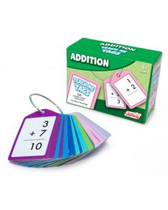 Addition Teach Me Tags