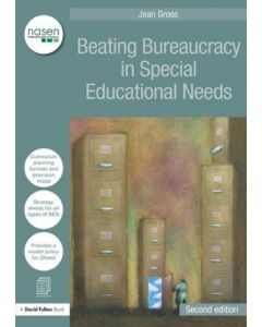 Beating Bureaucracy in Special Educational Needs (2nd Edition)