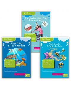 Primary KS2 Science Bundle