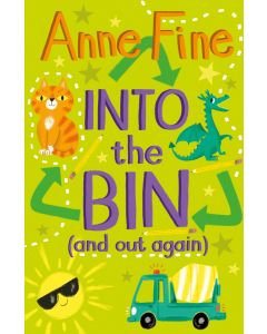 Into the Bin - By Anne Fine