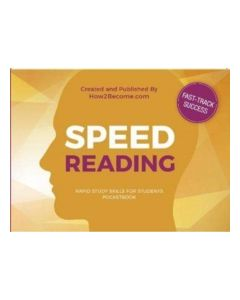 Speed Reading Pocketbook