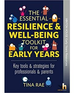 The Essential Resilience & Well-Being Toolkit