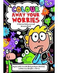 Colour Away Your Worries