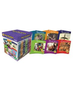Letters & Sounds Set 2 Non-Fiction Boxed Set