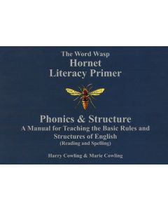 The Word Wasp Hornet Literacy Primer
