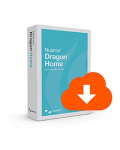 Nuance Dragon Home 15 - English (Download)