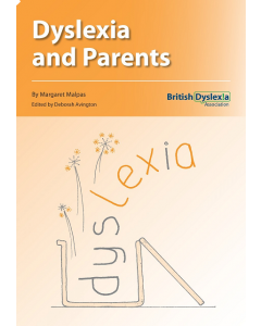 Dyslexia and Parents