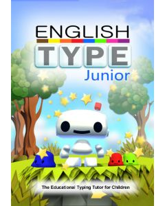 Englishtype Junior - MAC Version Download