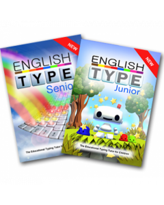 Englishtype Double Pack - MAC Version Download