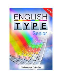 Englishtype Senior - Windows Download