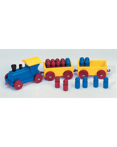 Counting Train