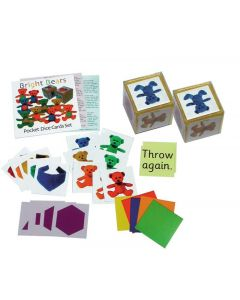 BRIGHT BEARS GAMES PACK