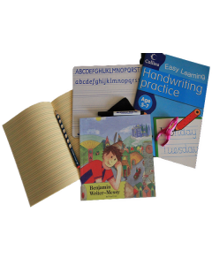 Handwriting Practice Kit