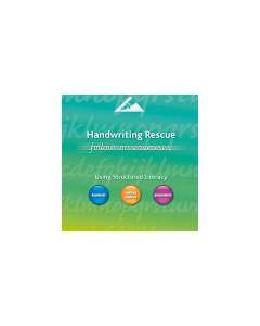 Handwriting Rescue Follow On Exercises Book 2