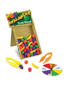 Avalanche Fruit Stand™ Colour & Fine Motor Skills Game