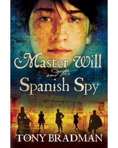 Master Will and the Spanish Spy