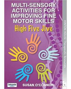 Multi-Sensory Activities for Improving Fine Motor Skills - High Five Jive