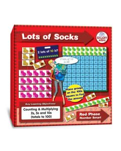 Lots of Socks (to 100)