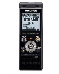 Olympus WS-853 8GB Digital Notetaker