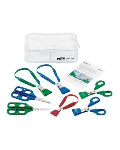 PETA Essential Scissors Kit