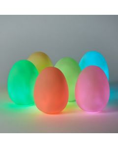 Colour Changing Eggs - Pack of 6