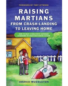 Raising Martians - from Crash-landing to Leaving Home
