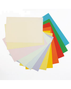 A3 80gsm Tinted Paper - Ream (500 Sheets)