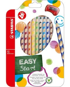 Stabilo Easy Colours