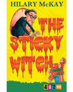 Sticky Witch