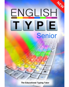 Englishtype Senior - Mac Version (Download)
