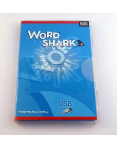 Wordshark - USB