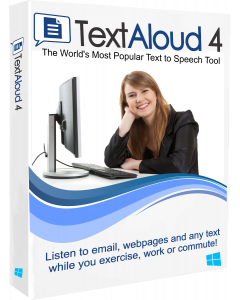 TextAloud with Cerence Voices Download