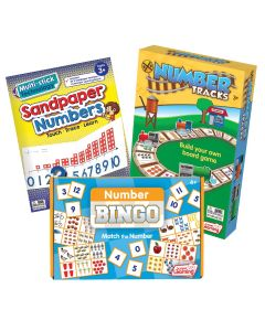 Learn at Home Small Numeracy Kit