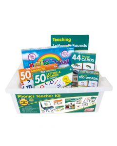 Letters & Sounds - Teacher Kit