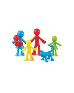 All About Me Family Counters™ (Set of 24)