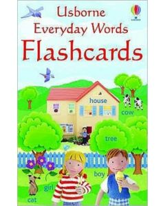 Everyday Word Flashcards