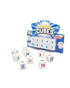 Counting Cubes