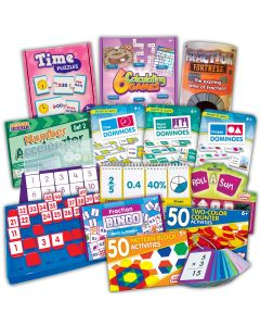Year 2 - Numeracy Catch Up Kit