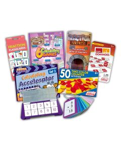 Year 3 - Numeracy Catch Up Kit