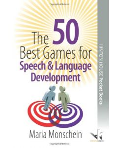 The 50 Best Games For Speech & Language Development