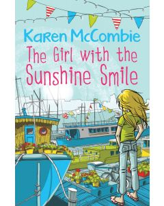 The Girl with the Sunshine Smile