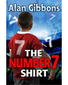 The Number Seven Shirt