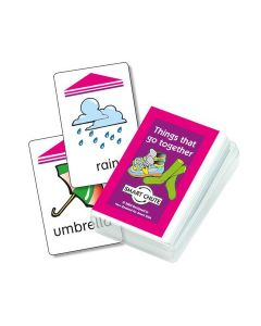 Things That Go Together Chute Cards