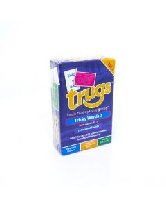 Trugs Tricky Words 2