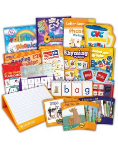 Year 1 - Literacy Kit