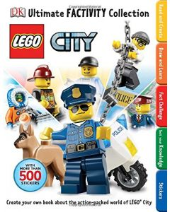 Ultimate Factivity Collection - LEGO City