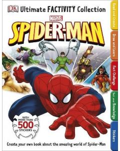 Ultimate Factivity Collection - Spiderman